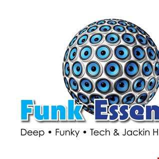 Funk Essential Vol 4