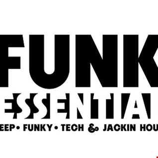 funk essential vol 3