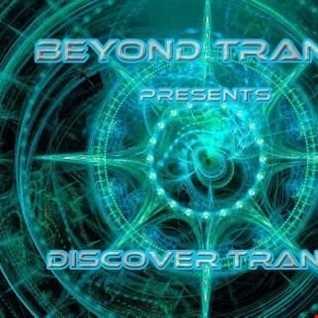 Beyond Trance Pres. Discover Trance 009 - EvaLynn Guest Mix
