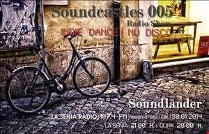 Soundcastles #5: Indie Dance / Nu Disco [La Sénia Radio 30.01.2014]
