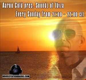 Aaron Cold - Soundz Of Ibiza [HSR 2013-09-29]