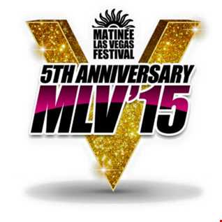 MATINÉE Las Vegas Festival 2015: DJ Contest - Dj Monkey