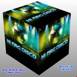HI-NRG DISCO - MIX TWO