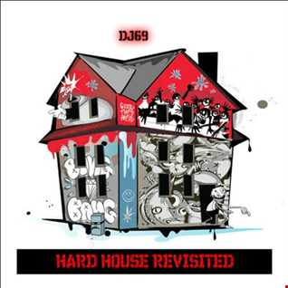 Mixmaster 75 - Hard House Revisited