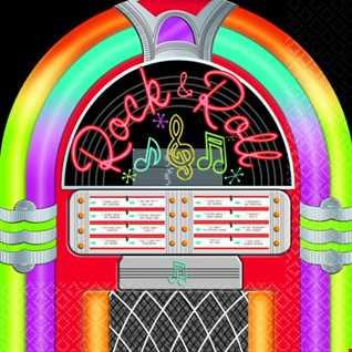 Rock n' Roll - 50's 60's Megamix - 18min