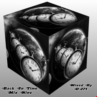 MIXMASTER 166 - BACK IN TIME MIX 9