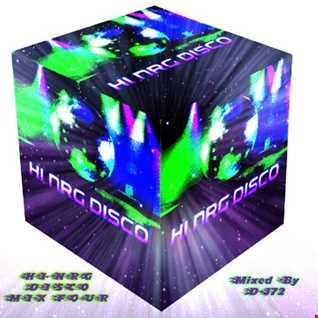 HI-NRG DISCO - MIX FOUR