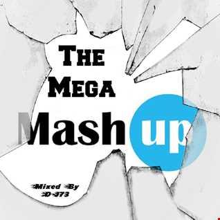 MIXMASTER 243 - THE MEGA MASH UP