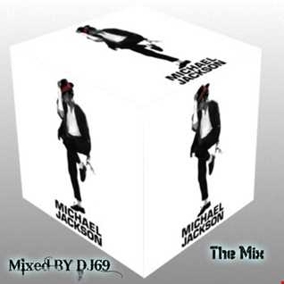 MICHAEL JACKSON - THE MIX