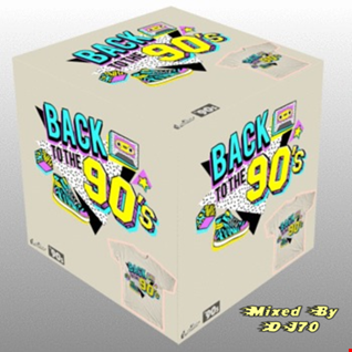 MIXMASTER 134 - BACK TO THE 90'S