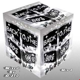 MIXMASTER 111 - BACK TO THE 80'S 90'S - MIX 4