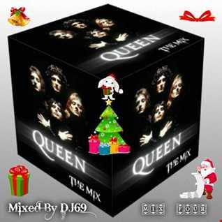 Queen -  Mix Four