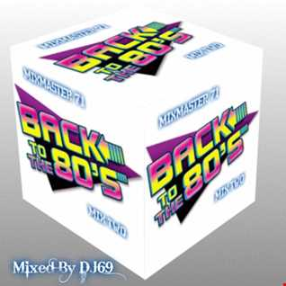 Mixmaster 71 - Back To The 80's Mix 2