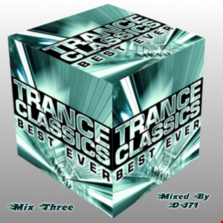 MIXMASTER 153 - TRANCE CLASSICS - MIX THREE