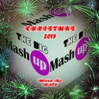 MIXMASTER 223 THE BIG CHRISTMAS MASH UP 2019 - THE BIG MASH UP 42