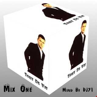 TONY DE VIT - MIX ONE