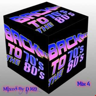 MIXMASTER 94 - BACK TO THE 70'S @ 80'S - MIX 4