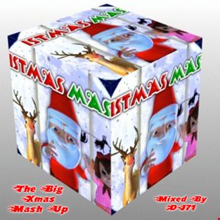 MIXMASTER 187 - THE BIG CHRISTMAS MASH UP