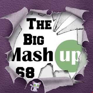 MIXMASTER 251 - THE BIG MASH UP 68
