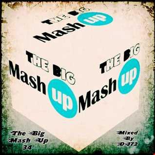 MIXMASTER 208 - THE BIG MASH UP 34