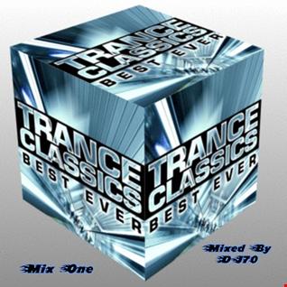 MIXMASTER 151 - TRANCE CLASSICS - MIX ONE