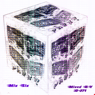 MIXMASTER 157 - BACK TO THE 80'S 90'S - MIX SIX