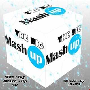 MIXMASTER 240 - THE BIG MASH UP 58