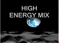 Hi Energy Mix - Number One