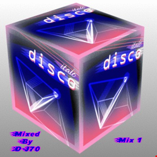 MIXMASTER 117 - ITALO DISCO - THE 80'S