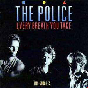 The Police -  Every Breath You Take - Extended Mix