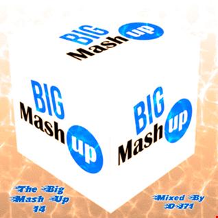 MIXMASTER 182 - THE BIG MASH UP 14