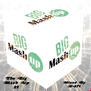 MIXMASTER 190 - THE BIG MASH UP 21