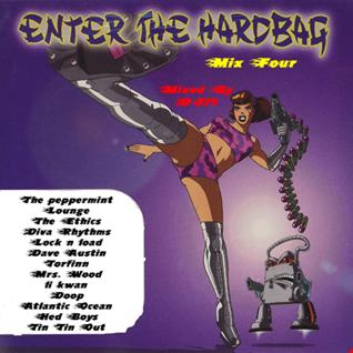 MIXMASTER 195 - ENTER THE HARDBAG MIX FOUR