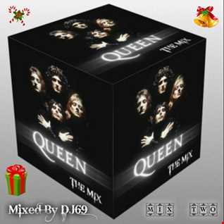 Queen The Mix 2
