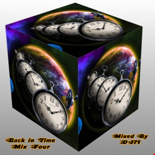 MIXMASTER 161 - BACK IN TIME - MIX FOUR