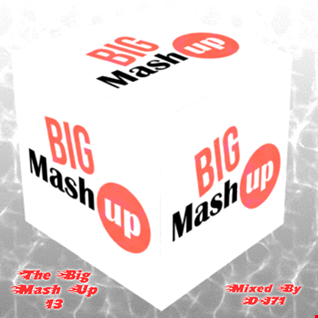 MIXMASTER 181 - THE BIG MASH UP 13