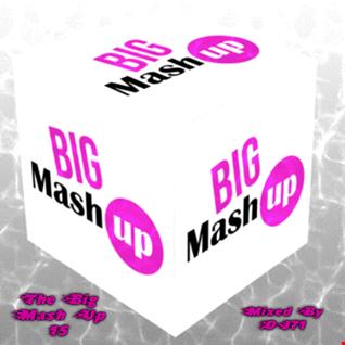 MIXMASTER 183 - THE BIG MASH UP 15
