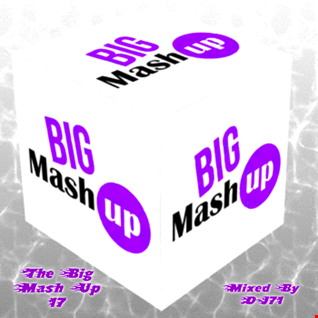 MIXMASTER 185 - THE BIG MASH UP 17