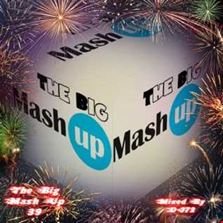 MIXMASTER 213 - THE BIG MASH UP 39
