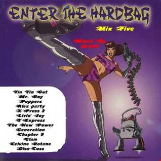 MIXMASTER 196 - ENTER THE HARDBAG - MIX FIVE