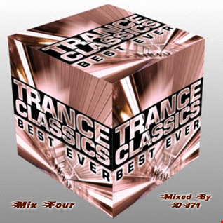 MIXMASTER 154 - TRANCE CLASSICS - MIX FOUR