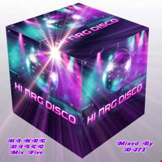 HI-NRG DISCO - MIX FIVE