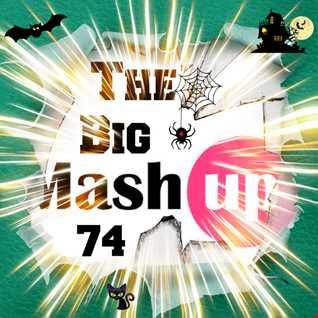 MIXMASTER 260 - THE BIG MASH UP 74