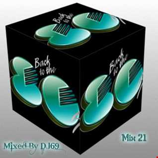 MIXMASTER 103 - BACK TO THE 80'S - MIX 21