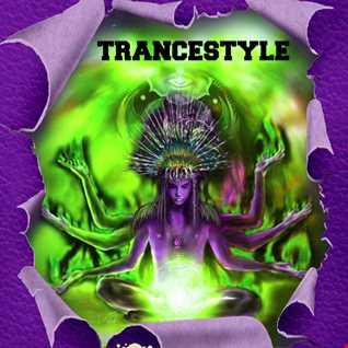 MIXMASTER 255 - TRANCESTYLE