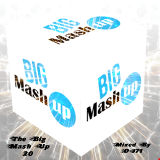 MIXMASTER 189 THE BIG MASH UP 20