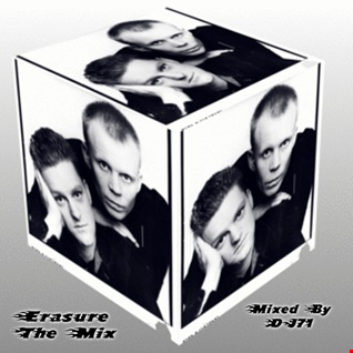 ERASURE - THE MIX