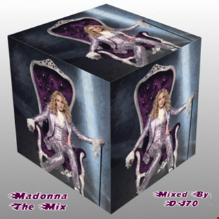 MADONNA - THE MIX