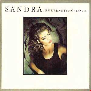 Sandra -  Everlasting Love - Extended Mix
