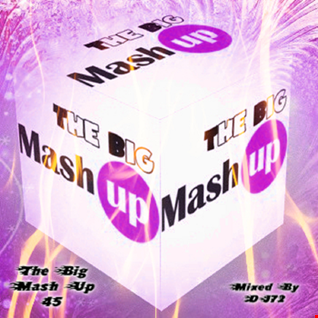 MIXMASTER 226 - THE BIG MASH UP 45